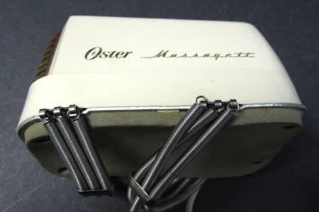 Oster Massagett Hand Held Massager