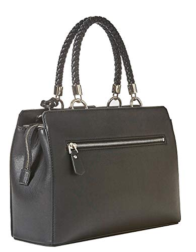 Bag Guess Black Sml Stella Girlfriend qxp5BZx