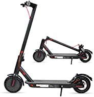 """XPRIT 8.5"""" Electric Kick Scooter 350W Motor up to 14 mph, up to 16 M"""