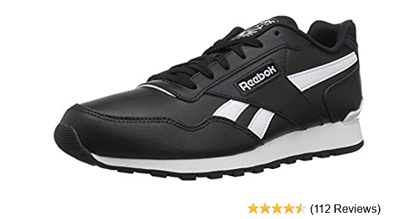 43efe130905 Reebok Classic Harman Run Sneaker