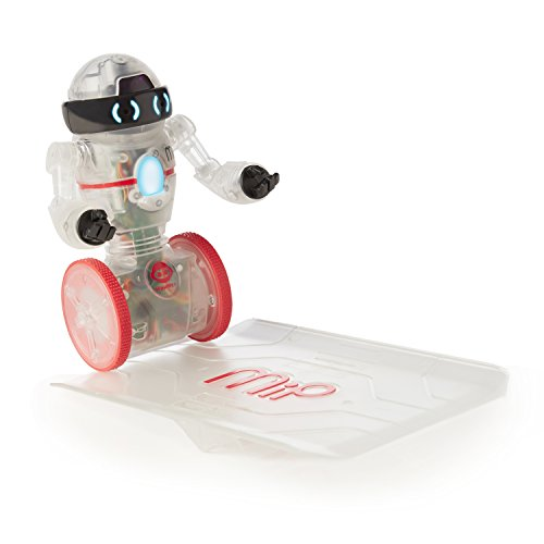 WowWee - Coder MiP the STEM-based Toy Robot