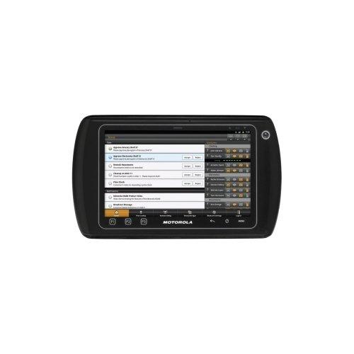 Motorola ET1N0-7J2V12US ET1 7IN JELLYBEAN WLAN 1/4GB +4GB USB with BB