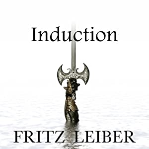 Induction Audiobook
