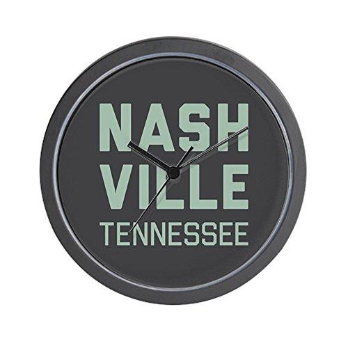 CafePress Nashville Tennessee Unique Decorative 10