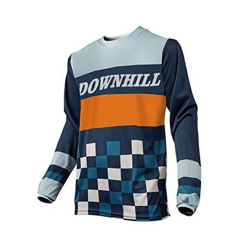 (Uglyfrog Downhill Mountain Bike Wear MTB Jersey Long Sleeve Spring Shirt Breathable Comfort Top)