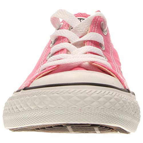 Pictures of Converse Chuck Taylor All Star Low Top 3J238 Pink 4