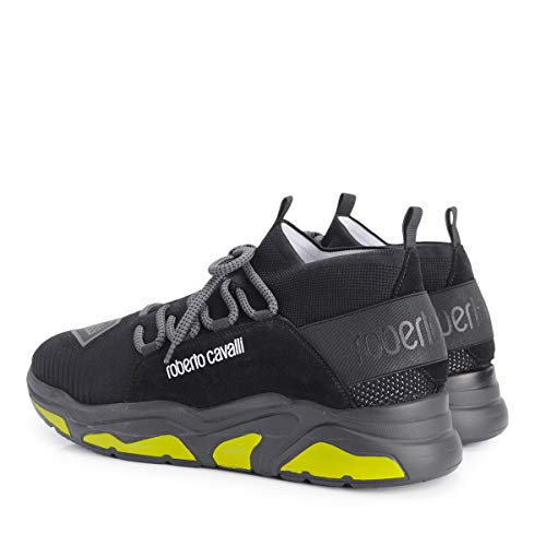 Sneaker Cavalli Roberto 42 5296C Roberto Cavalli qOFU6