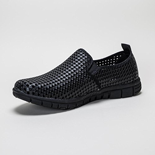 Mens Holees Originele Schoenen (zwart / Zwart)