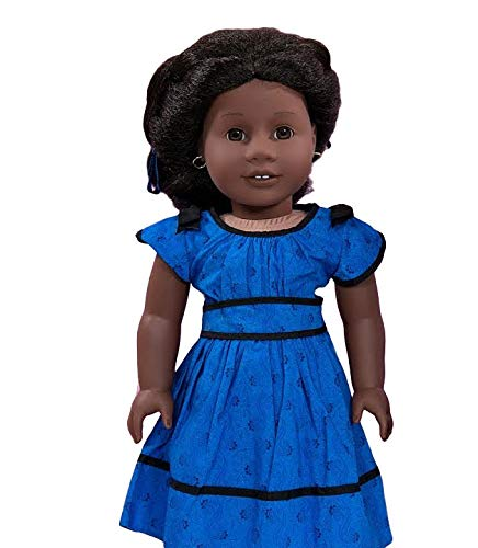 American Girl - Beforever Addy Doll & Paperback Book -