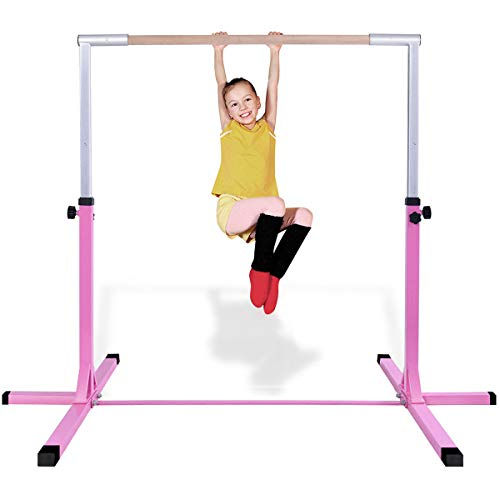 Costzon Gymnastic Training Bar