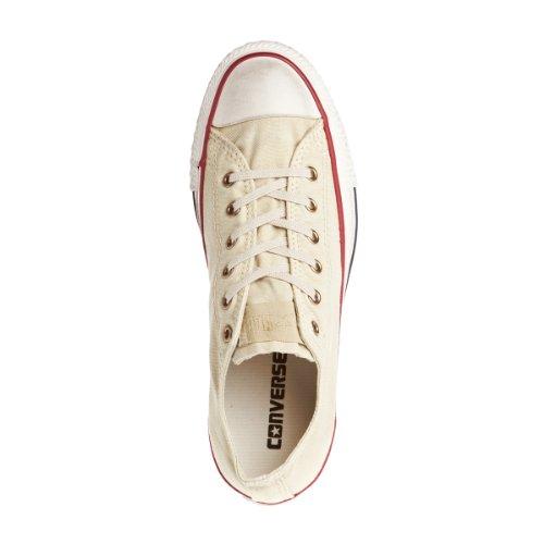Converse, Baskets Mode für Herren Beige - Off White