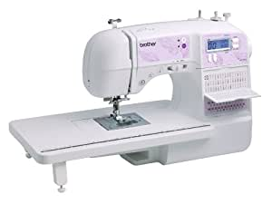 Brother Computerized Sewing/Quilting Machine SQ9050