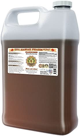 Frankincense Liquid Extract, Frankincense Boswellia Serrata Resin Powder Tincture Supplement 64oz
