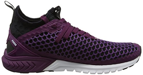black Sportive Purple Netfit Scarpe Donna Viola Outdoor dark Ignite Puma Dual wqIB1pFIvP