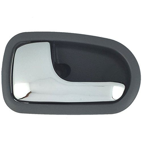02 mazda protege door handle - 6