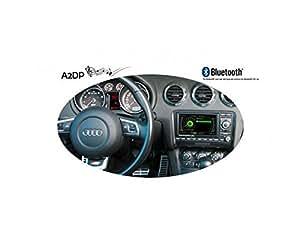 """FISCON Bluetooth® Manos Libres """"Basic-Plus"""" para Audi (RNS-E)"""