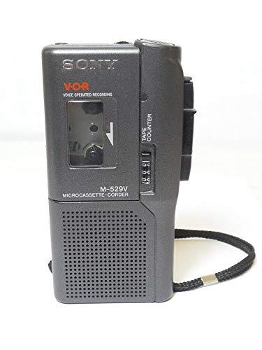 Sony M-529V Micro Cassette Portable ()
