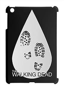 the walking dead minimalist drop iPad mini - iPad mini 2 plastic case
