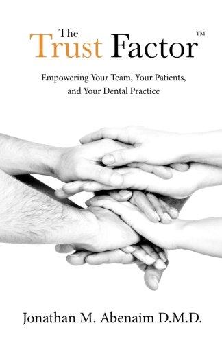 Trust FactorTM Empowering Patients Practice product image