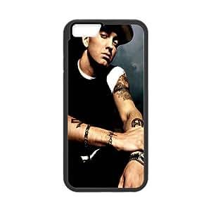 DIY phone case Eminem cover case For iPhone 6 Plus,6s 5.5 Inch LINSWQ7749291