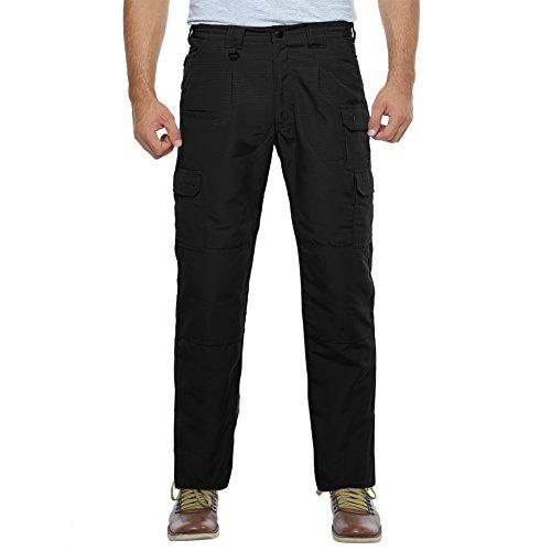 Pocket Bdu Pants - 1