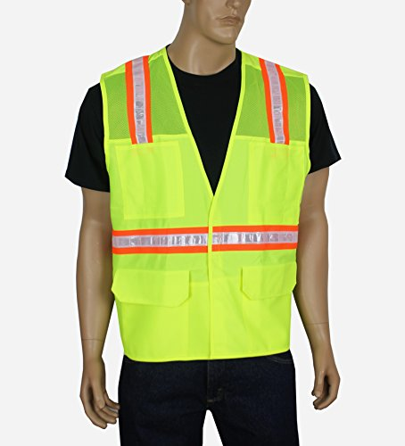 Safety Depot Breathable Pockets Dividers