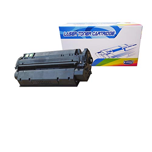 Inktoneram Compatible Toner Cartridge Replacement for HP Q2613A 13A 1300 1300n 1300xi (Black)