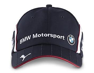 casquette bmw motorsport puma