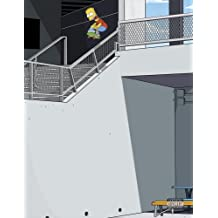 SKATEBOOK 3 (LANCE MOUNTAIN)