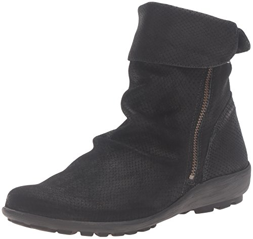 Walking Cradles Women's Heist Boot Black 7 M US from Walking Cradles