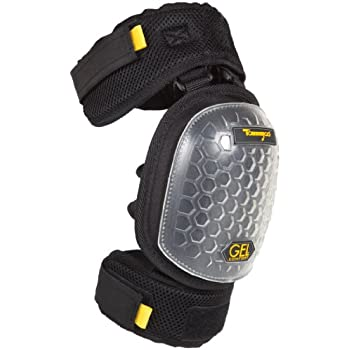 Tommyco Kneepads Inc 30021 Total Flex GEL Sure Grip Kneepad