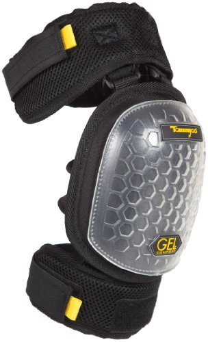 Tommyco Kneepads Inc 30021 Total Flex GEL Sure Grip -