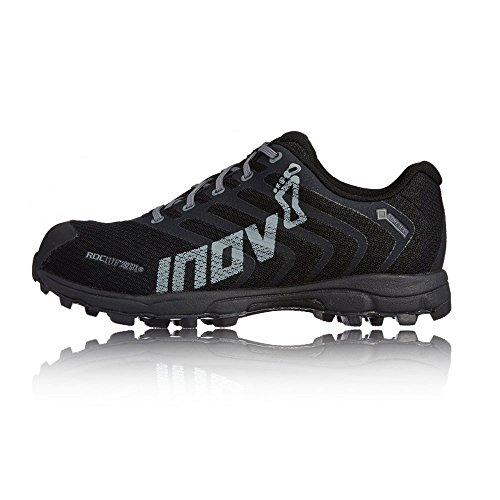 Inov-8 Mens Roclite 282 GTX Trail Running Shoe Black fhpVM6djuZ