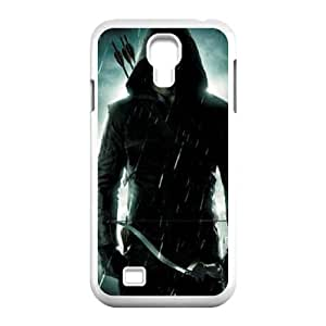 Samsung Galaxy S4 I9500 Phone Case Green Arrow CB84796