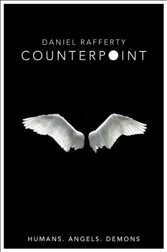 A Fascinating Mixture of Fantasy, Philosophy And Fast-Paced Action, CounterPoint is This Summer's Must-Have  Supernatural Thriller – All Rave Reviews & Just $2.99 on Kindle