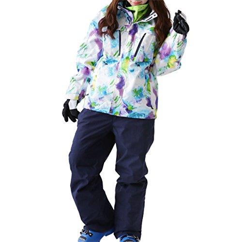 PONTAPES(ポンタペス)全8色柄メンズ&レディーススキーウェア上下セットPOSKI-127MPOSKI-02XXLサイズ16-17新作スノボウェアスキーウエア男性用女性用スノボーウェアスノーボードウェア大きいサイズ