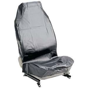 Alpin 25029 - Funda de asiento para taller (Skaï con airbag lateral)