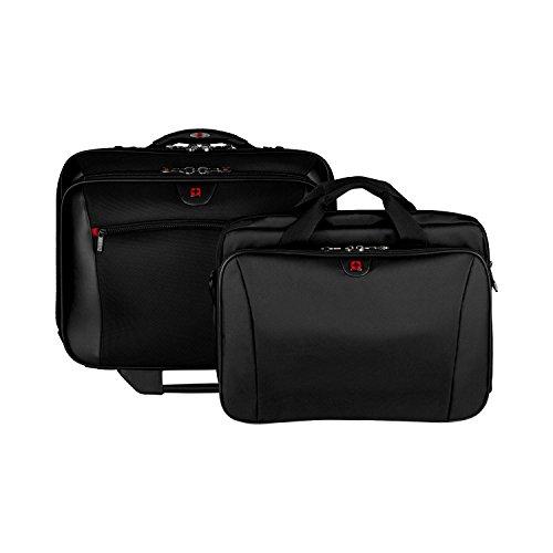 Wenger 600661 POTOMAC 17' Wheeled Laptop Case , Padded laptop compartment...