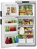 Dometic DM2862RB 8.0 Cubic Feet 2-Way Refrigerator