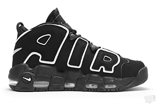 44c5f3f4249 Galleon - Nike Air More Uptempo - 414962 002