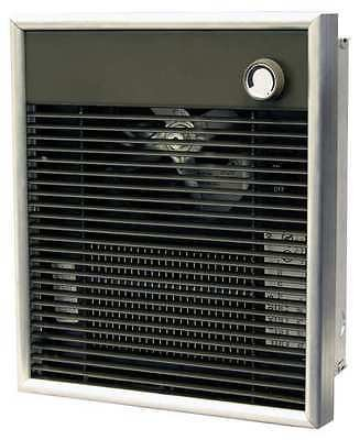 Dayton 2HAC4 Electric Htr, comm, 120V, 1000W, Bronze by Dayton