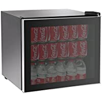Igloo MIS104 70 Can Beverage Cooler (Black)