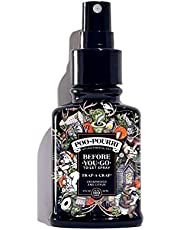 Poo~pourri Before-You-Go Toilet Spray Bottle, Trap-A-Crap, 2 Oz