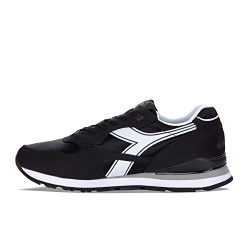 Top N Scarpe 92 Diadora Adulto Nero Unisex Low 4HWaxPZz
