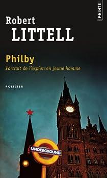 Philby : portrait de l'espion en jeune homme par Littell