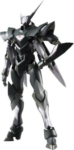 ROBOT魂 フルメタル・パニック! [SIDE AS] Plan1055 ベリアル 約140mm ABS&PVC製 可動フィギュア