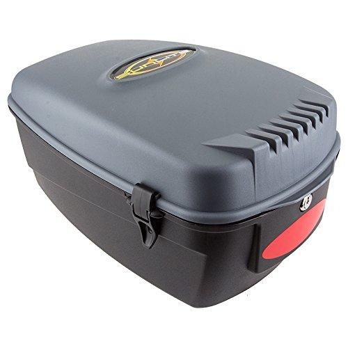 - Sunlite Locking Rack Box 27 Liter Volume.