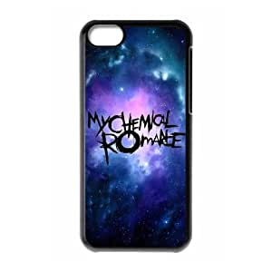 James-Bagg Phone case - My Chemical Romance Music Band Pattern Protective Case For Iphone 6 (4.5) Style-19