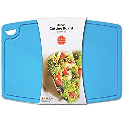 Extra Large Silicone Cutting Board