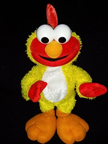 Chicken Sesame Street Electronic Collectible